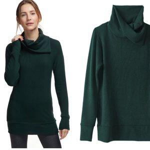 Kavu Sweetie Sweater in Green